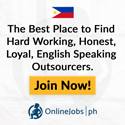 OnlineJobs.ph Banner 125x125