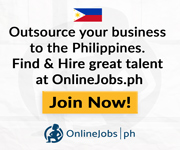 OnlineJobs.ph Banner 180x150