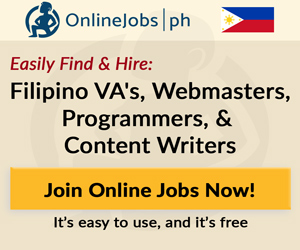 OnlineJobs.ph review and discount